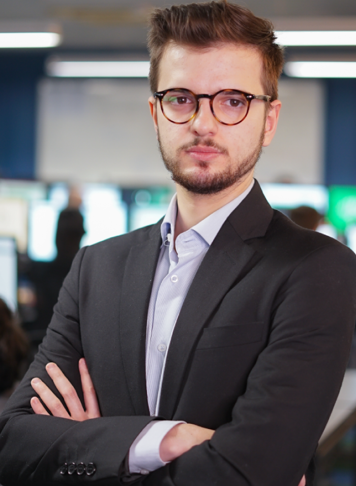 Assesor Leonardo Schmitt