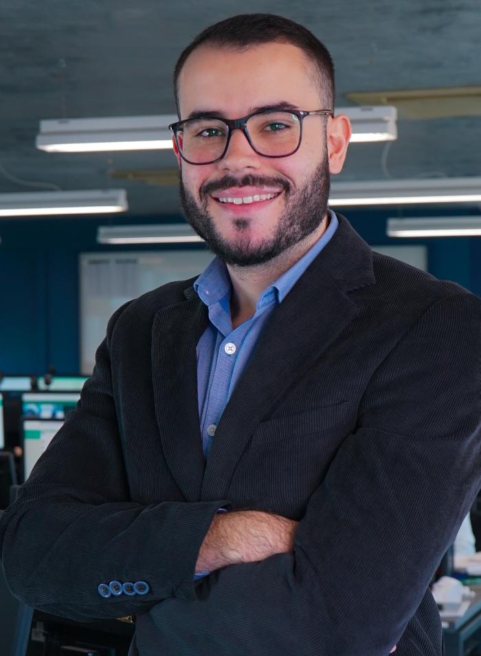 Pedro Fagundes