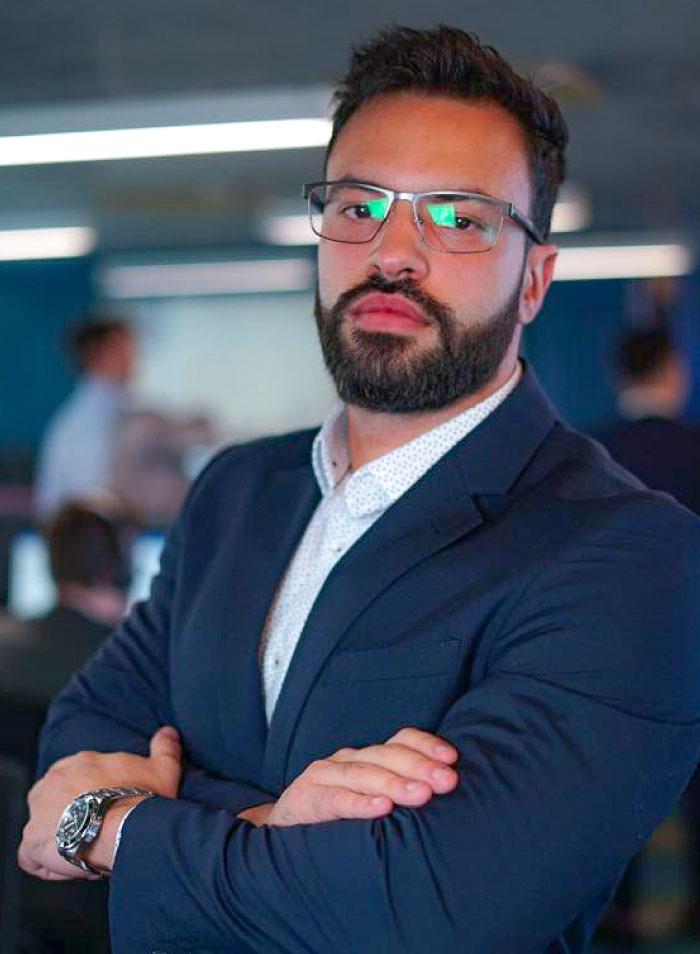 Giovanni Rezende