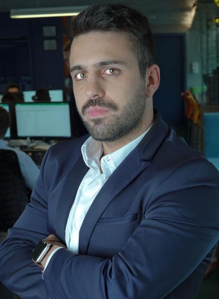 Nikolas Santiago
